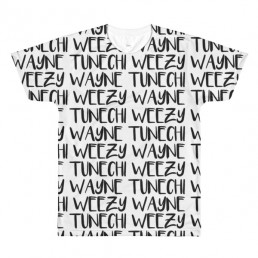 the ultimate lil wayne t-shirt