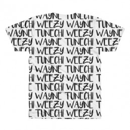 the ultimate lil wayne tshirt