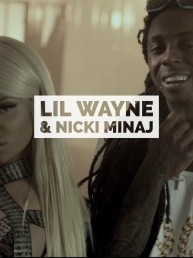 lil wayne and nicki minaj relationship