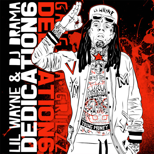 lil wayne dedication 6 mixtape