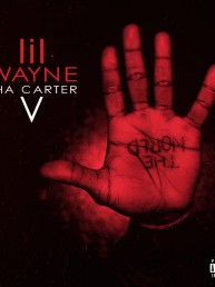 fake carter v album cover